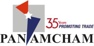 Logo de AMCHAM